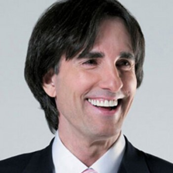 Dr Demartini and Ilze Alberts